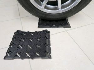 Milenco Stacka Tyre Saver