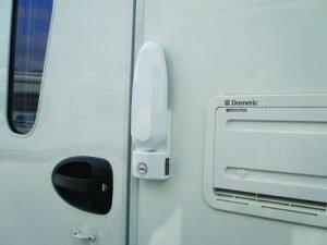Milenco Security Door Lock