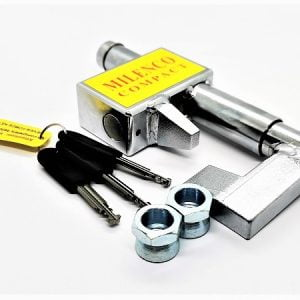 Milenco Compact Hitchlock
