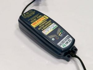 Milenco Optimate 6 Battery Charger
