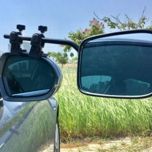 Falcon Super Steady Towing Mirrors