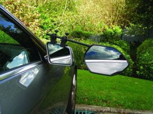 Falcon Towing Mirrors