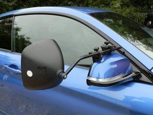 Milenco Grand Aero 3 Towing Mirrors