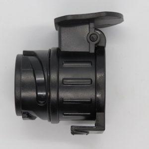 13-Pin to 7-Pin Adapter