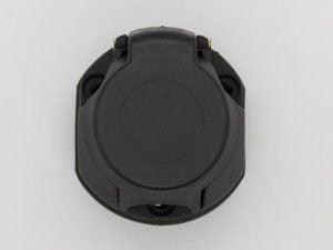 13-pin socket