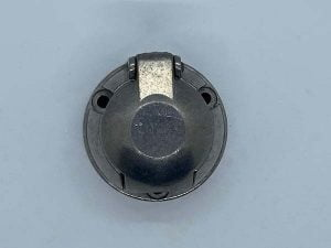 7-pin N metal socket
