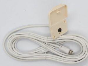 External TV Coaxial Socket