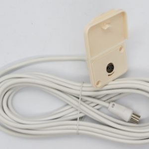 External TV Coaxial Socket