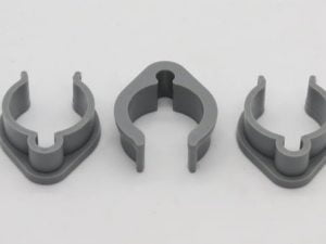 TV Mast Cable Clips