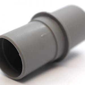 28mm push-fit converter