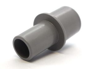 28mm to 20mm Straight Connector
