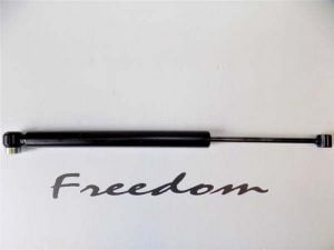 Freedom Hitch Damper