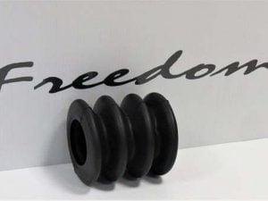 Freedom Hitch Gaiter