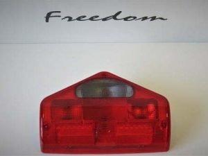 Freedom Jetstream Sunseeker Rear Light